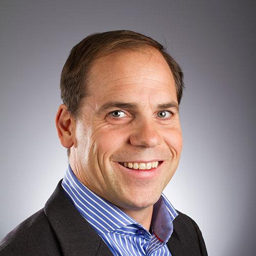 Lars Christian Fredenlund