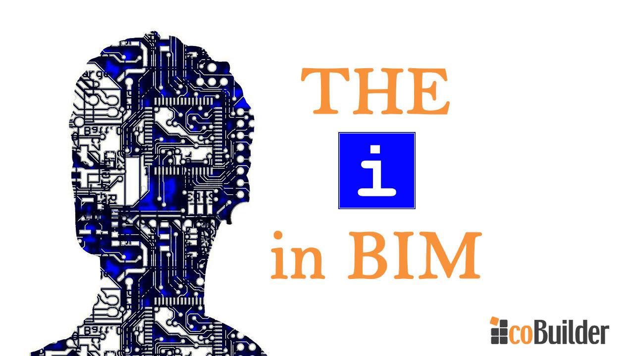 BIM Interoperability - the 'I' in BIM as a process of collaboration
