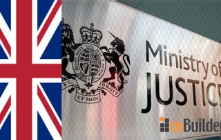 MInistry of justice BIM