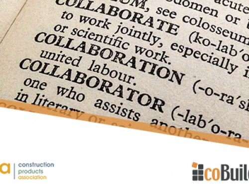 coBuilder and CPA enter into a strategic partnership to deliver key data to the UK construction industry via LEXiCON