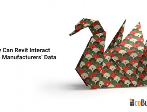 How can Revit interact with Manufacturers' data?