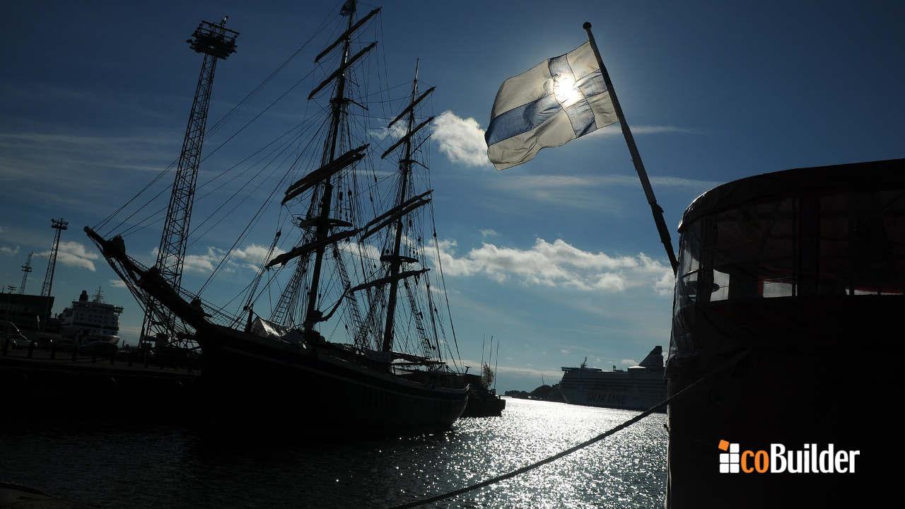 coBuilder enters the Finnish market