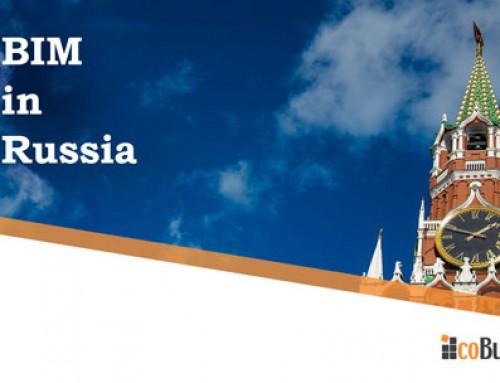 BIM in Russia