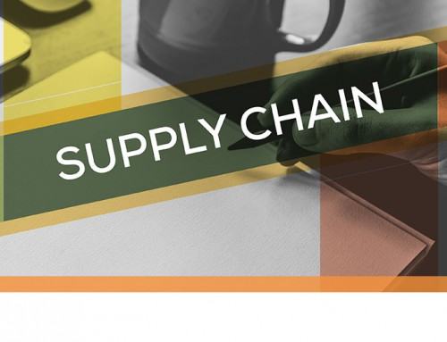 The Digital Supply Chain in the AECO sector
